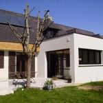 Extension maison - GCP (2)