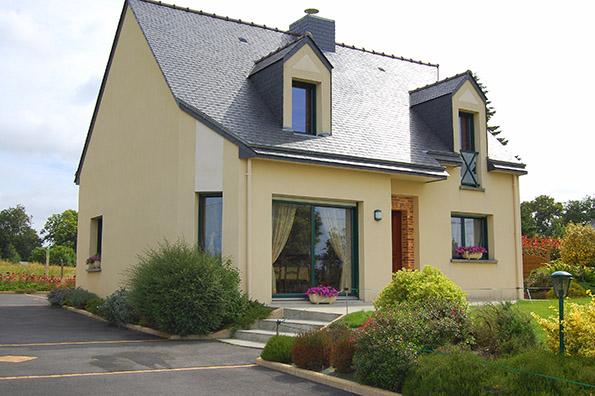 Constructeur maison individuelle en ille et vilaine gcp for Constructeur renovation maison