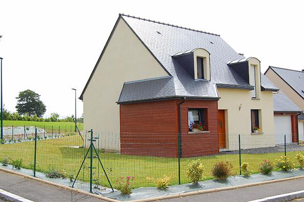 Extension maison ille et vilaine g c p au meilleur prix for Entreprise extension maison yvelines