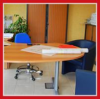 Notre bureau d'études