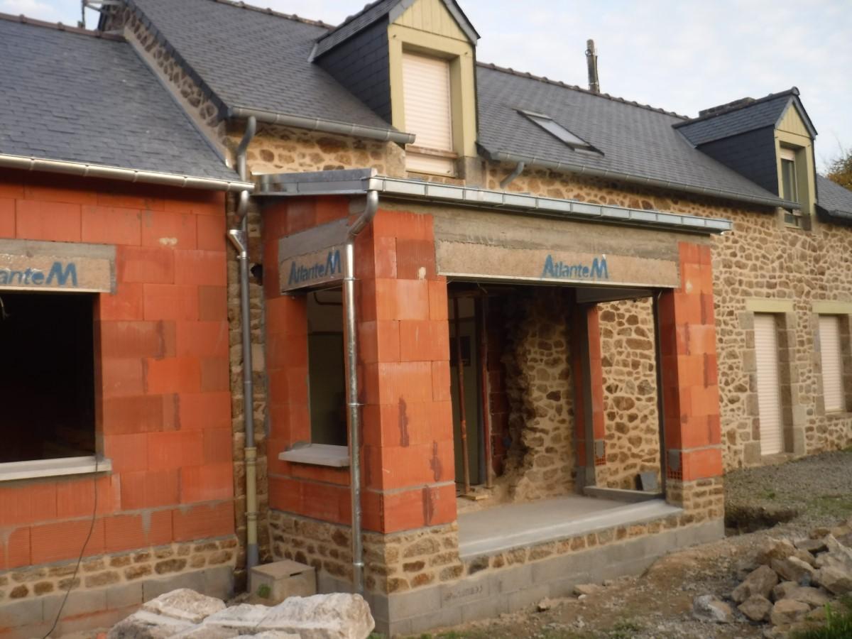 GCP BUREAU D&119.JPG039;ÉTUDES Constructeurs Vitré En Ille Et Vilaine1 119