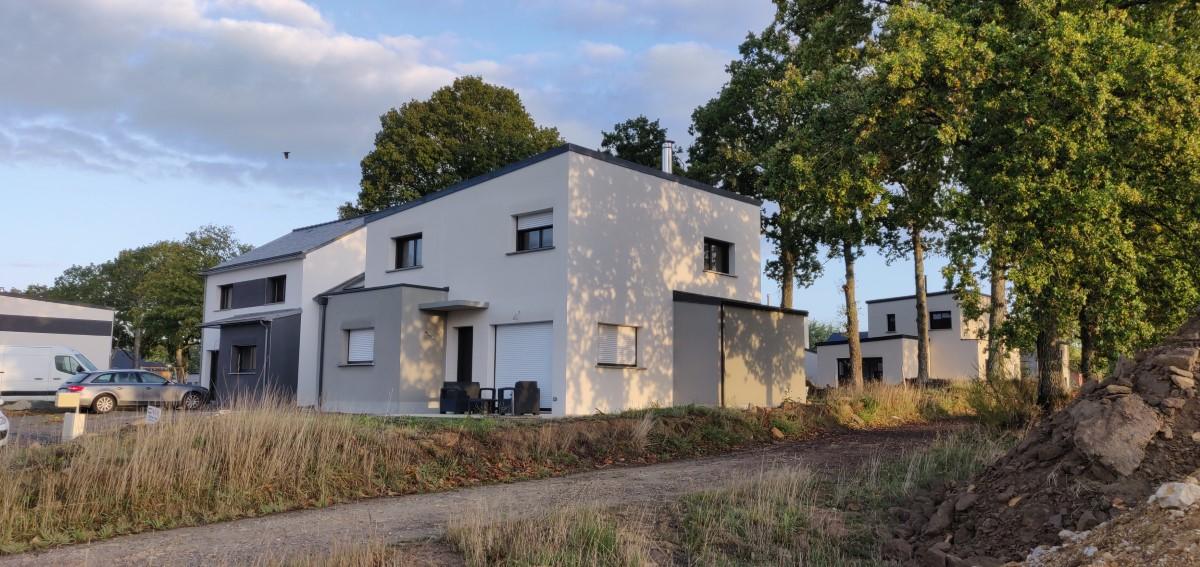 GCP BUREAU D&139.jpg039;ÉTUDES Constructeurs Vitré En Ille Et Vilaine6 (1) 139