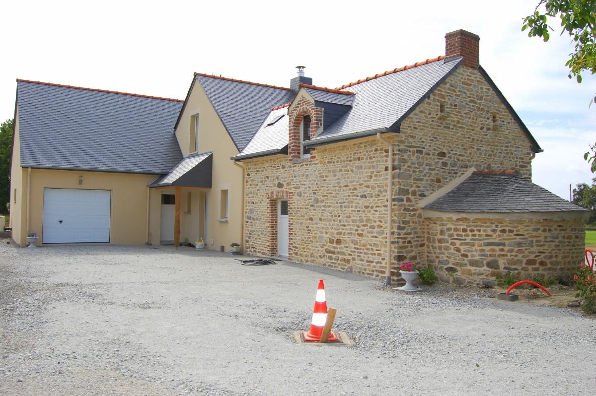 GCP BUREAU D&171.jpg039;ÉTUDES Constructeurs Vitré En Ille Et Vilaine4 (2) 171